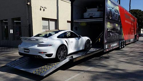 Enclosed Auto Transport and Car Shipping by All Day Auto Transport