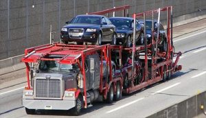 Open Auto Transport and Car Shipping Services by All Day Auto Transport