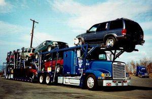 All Day Auto Transport Austin Texas