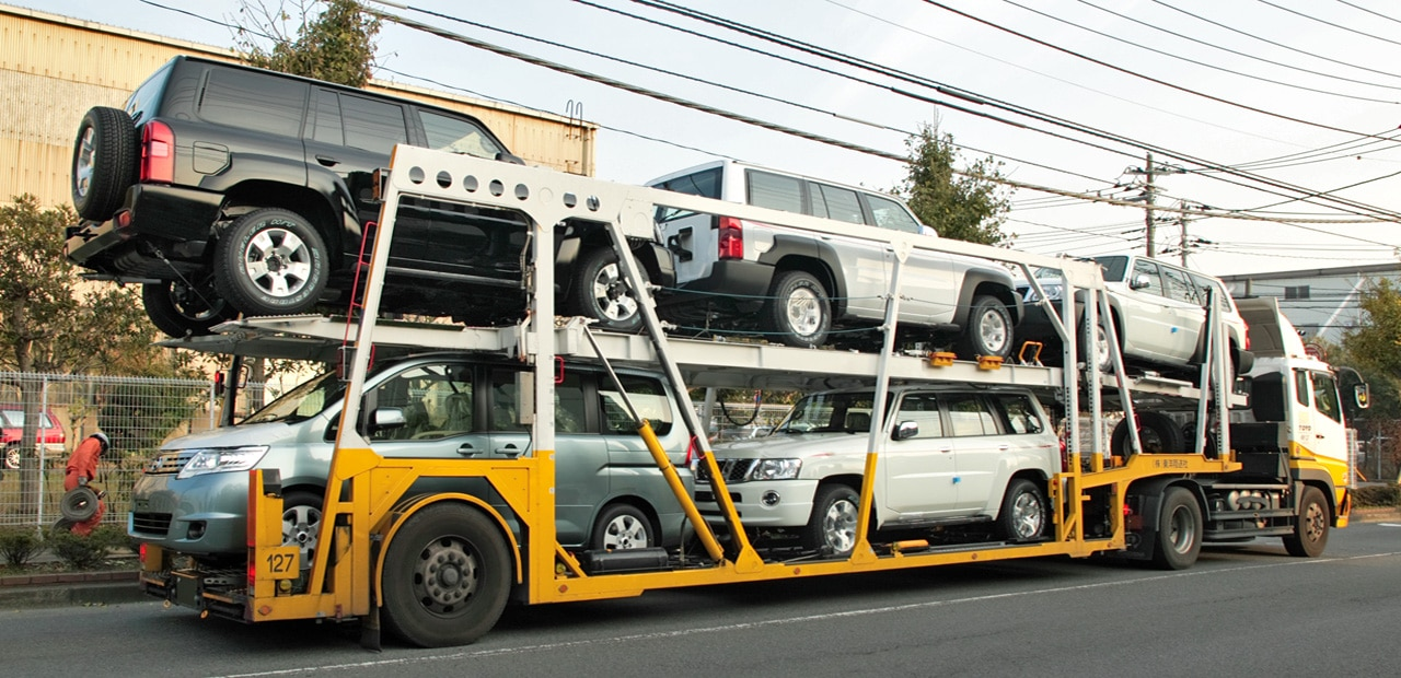 All Day Auto Transport - Car Shipping - Creative Commons