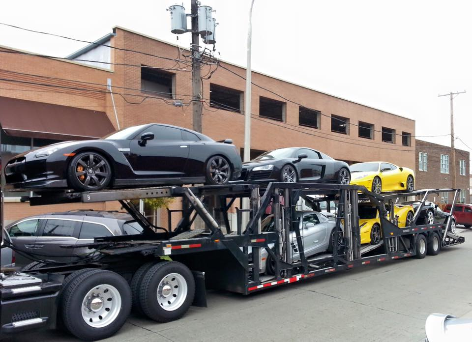 Auto Transport and Vehicle Shipping Tips by All Day Auto Transport