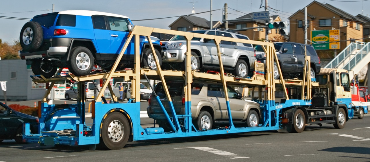 How much does it cost to ship a car? Car Shipping Prices by All Day Auto Transport