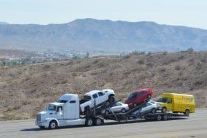 California Auto Transport - All Day Auto Transport