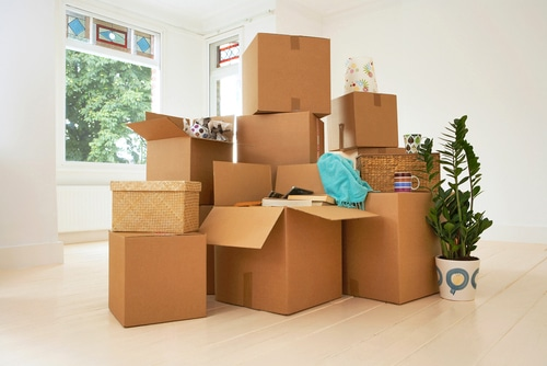 Ship a car for a move - All Day Auto Transport