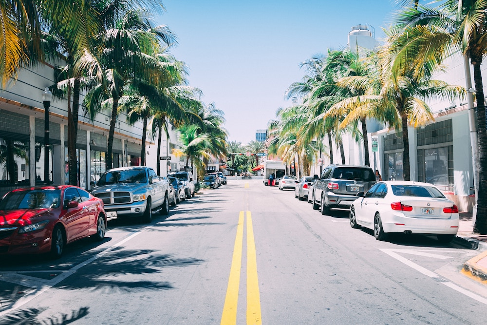 Florida Car Shipping by All Day Auto Transport