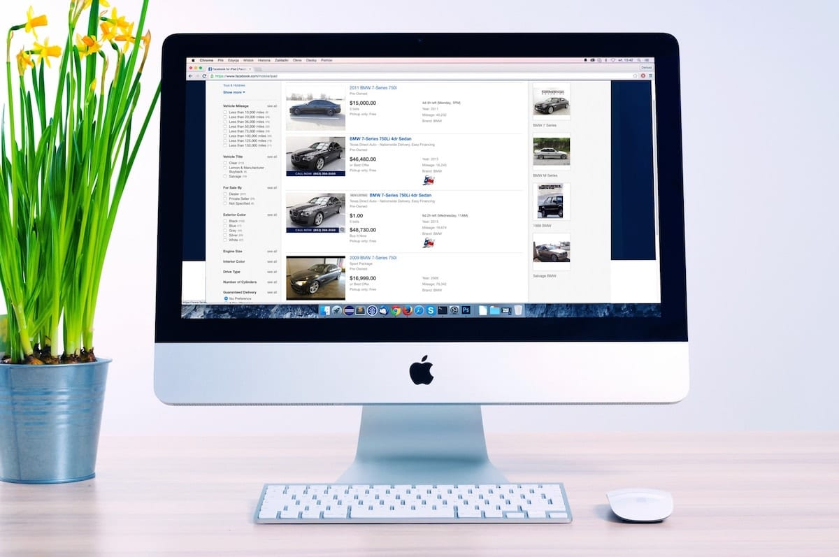 Buying a car online - ship to location - www.alldayautotransport.com