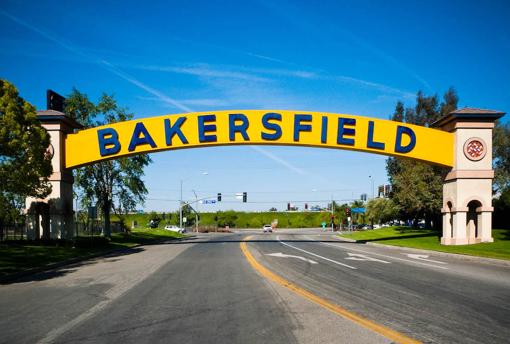 Car shipping to Bakersfield California - All Day Auto Transport