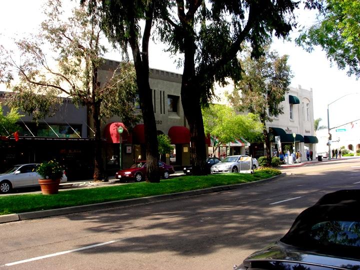 Escondido Auto Transport and California Car Shipping by www.AllDayAutoTransport.com