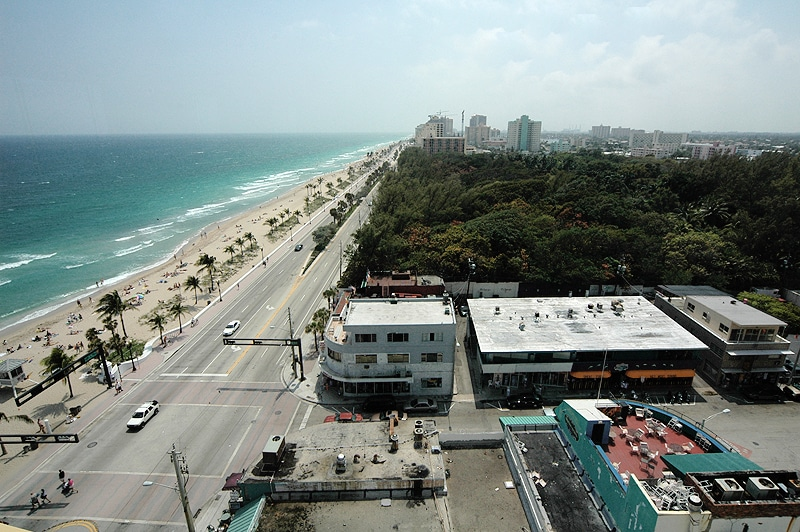 Fort Lauderdale Auto Transport and Car Shipping by All Day Auto Transport