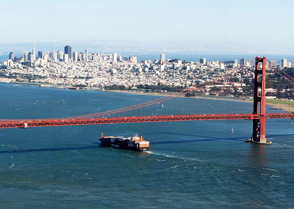 San Francisco Auto Transport and California Car Shipping by www.AllDayAutoTransport.com