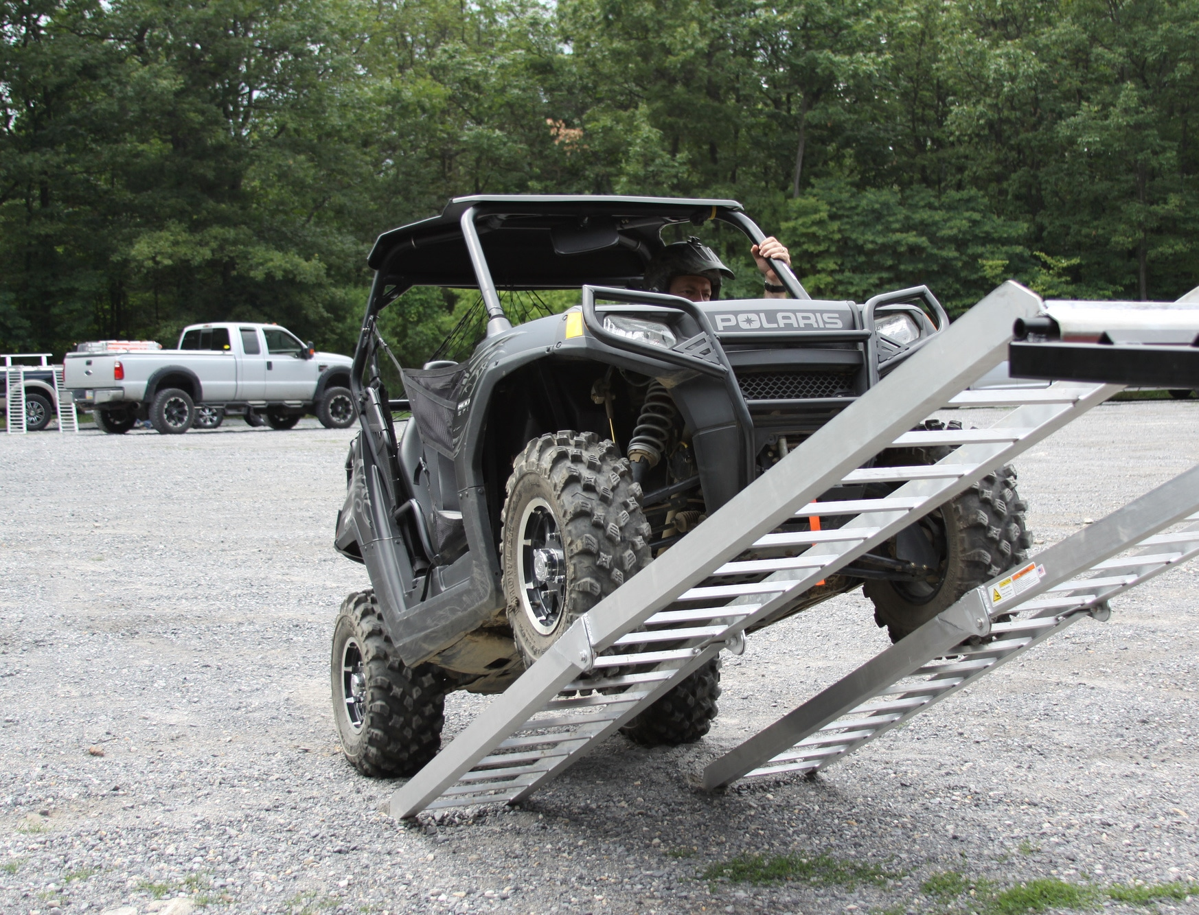 Ship a Polaris RZR across the country - All Day Auto Transport