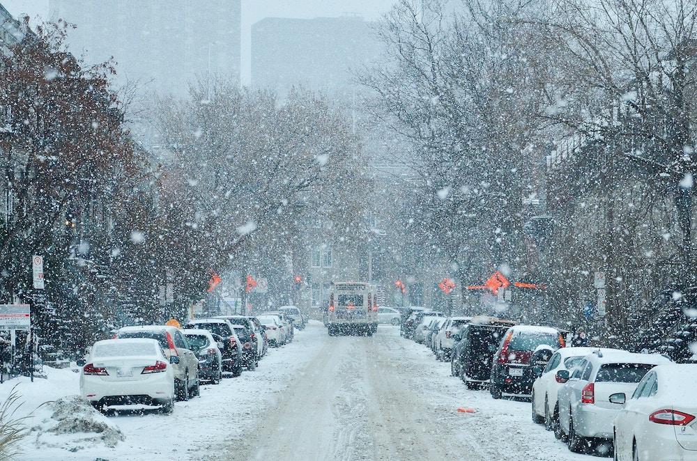 Snowbird car shipping season - All Day Auto Transport